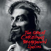 The Great Christmas Breakdown Special by ImPulsTanz – Vienna International Dance Festival, Graphic: Olaf Osten