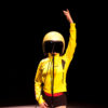 Akemi Takeya. Lemonism x Dadaism. Photo by Christian Messner.